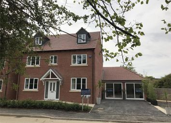 Thumbnail 5 bed detached house for sale in New Dawn View, Gloucester