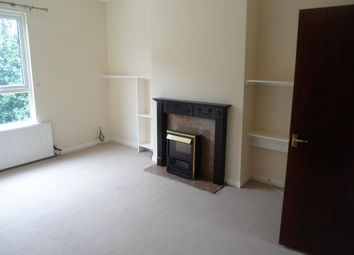 Thumbnail 2 bed flat to rent in Lindum Terrace, Clifton, Rotherham