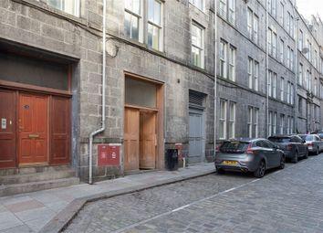Thumbnail 1 bedroom flat for sale in Carmelite Lane, Aberdeen