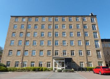 Thumbnail 2 bed flat for sale in Millhouse, Textile Street, Dewsbury, West Yorkshire.