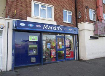 Thumbnail Retail premises for sale in Cadbury Heath, Bristol