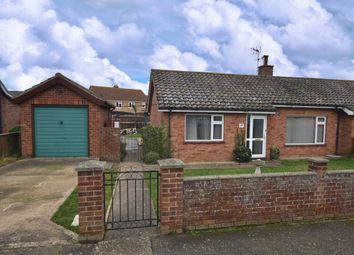Thumbnail 2 bed bungalow for sale in Town Carm Estate, Orford
