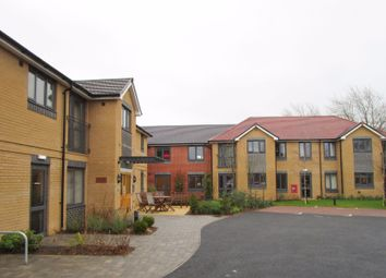 Thumbnail 1 bed flat for sale in Henleaze Terrace, Westbury-On-Trym, Bristol