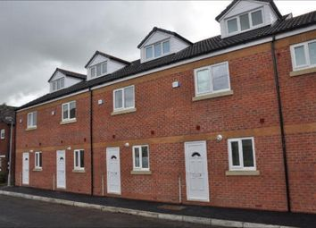 Thumbnail 2 bedroom town house for sale in Water Lane Street, Radcliffe, Manchester