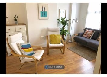 Thumbnail 3 bed terraced house to rent in Dowsett Road, London