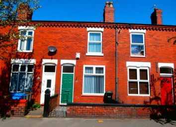 Thumbnail 2 bed property to rent in Old Chapel Street, Stockport