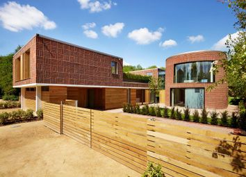 Thumbnail 6 bed property for sale in Cobden Hill, Radlett