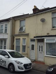 Thumbnail 3 bedroom terraced house to rent in Hampshire Street, Portsmouth