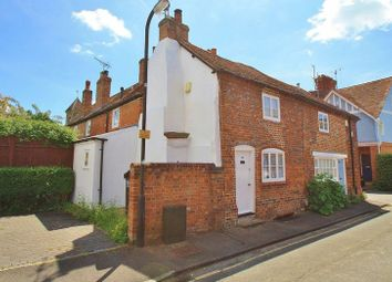 Thumbnail 3 bedroom semi-detached house for sale in Wood Street, Wallingford