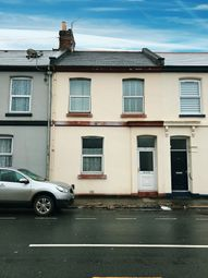 4 bed terraced house to rent in St. Levan Road, Plymouth PL2