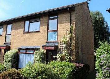 Thumbnail 3 bed end terrace house for sale in Maple Close, Ash Vale