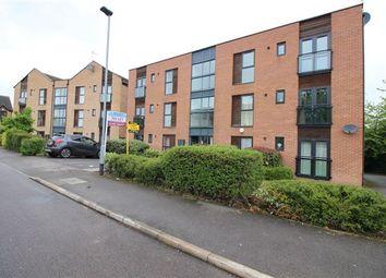 2 bed flat for sale in Lady Oak Way, Herringthorpe, Rotherham S65