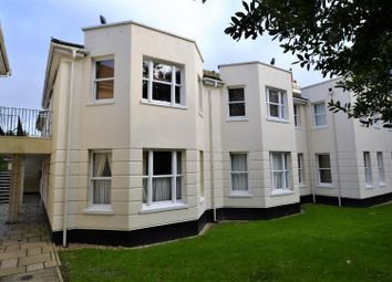 Thumbnail 1 bed flat for sale in Haystoun House, Church Street, Willingdon, Eastbourne