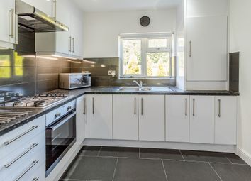 Thumbnail 2 bed semi-detached house for sale in Aberporth Road, Cardiff