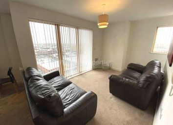 Thumbnail 2 bed flat to rent in Britton House, Lord Street