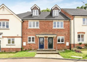 Thumbnail 1 bedroom property for sale in Bartholomew Green, Markyate, St. Albans
