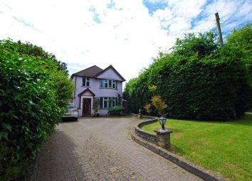 3 bed detached house for sale in Taunton Lane, Old Coulsdon, Coulsdon CR5