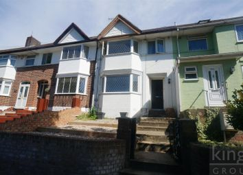 4 bed terraced house for sale in Waltham Way, London E4