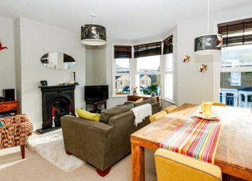 Thumbnail 2 bed flat for sale in Marsden Road, Peckham Rye, London