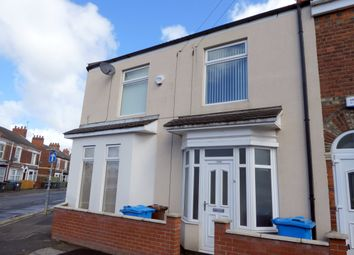 Thumbnail 1 bed flat to rent in Buckingham Street, Hull