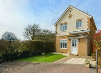 Thumbnail 3 bed detached house for sale in Chalford Drive, Herne Bay, Kent