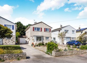 Thumbnail 4 bed detached house for sale in Beach Road, Porthcawl, Bridgend