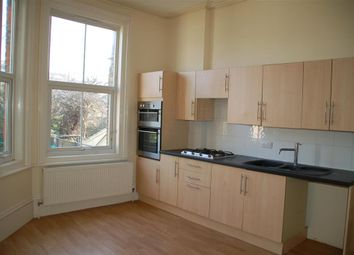 Thumbnail 5 bedroom terraced house for sale in Harold Road, Cliftonville, Margate, Kent