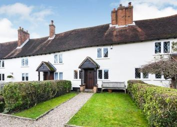 2 bed terraced house for sale in Newmans End, Matching Tye CM17