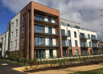 Thumbnail 2 bedroom flat to rent in Atlas Way, Oakgrove, Milton Keynes