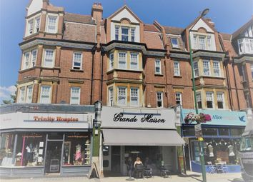 Thumbnail 1 bed flat to rent in Lowther Mansions, Church Road, London