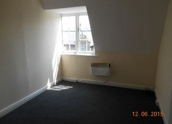 Thumbnail 2 bed flat to rent in Elmton Road, Creswell