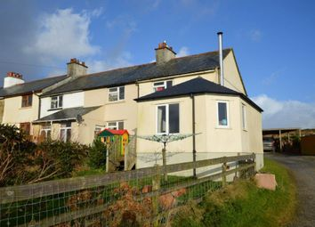 Thumbnail 3 bed end terrace house for sale in Whitebarrow Cottages, St. Neot, Liskeard, Cornwall