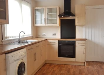 Thumbnail 3 bed semi-detached house to rent in Glaskhill Terrace, Penicuik, Midlothian