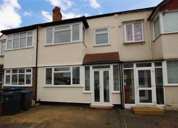 Thumbnail 3 bed property to rent in Tadworth Avenue, New Malden