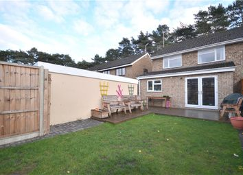 Thumbnail 4 bed semi-detached house for sale in Holland Pines, Bracknell, Berkshire