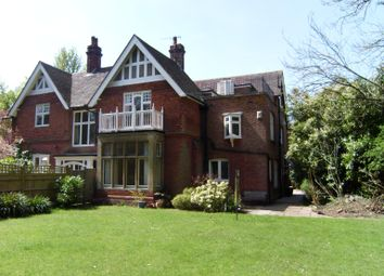Thumbnail 4 bed property to rent in Langton Road, Langton Green, Tunbridge Wells