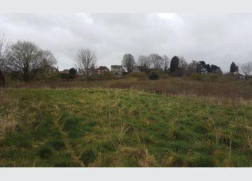 Thumbnail Land for sale in Land Adjacent To Sandy Lane Surgery, Sandy Lane, Nottinghamshire