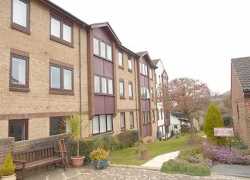 Thumbnail 2 bedroom flat for sale in Champions Court, Dursley