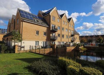Thumbnail 2 bed flat for sale in Varcoe Gardens, Hayes