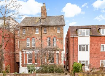 St. Clements Street, Oxford OX4. 4 bed semi-detached house for sale