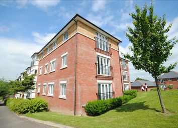 Thumbnail 2 bedroom flat for sale in Ratcliffe Court, Colchester