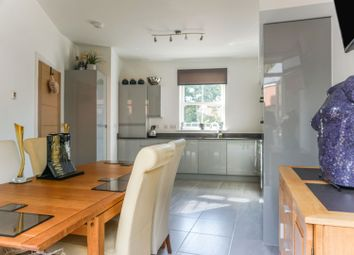 3 bed semi-detached house for sale in Flora Close, Exmouth EX8