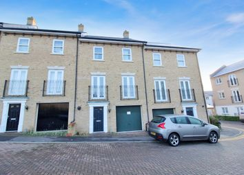 4 bed town house for sale in Engineers Square, Colchester CO4