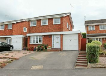 Thumbnail 4 bed detached house for sale in Greenway Avenue, Stone