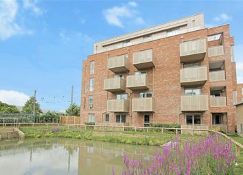 Thumbnail 2 bedroom flat for sale in Harrison Drive, Cambridge