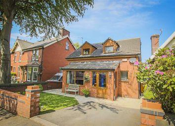 Thumbnail 3 bed detached house for sale in Hurst Dene, Beech Crescent, Accrington, Lancashire