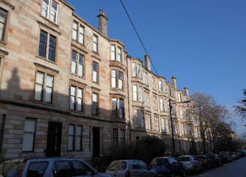 Thumbnail 4 bedroom flat to rent in Hillhead Street, Hillhead, Glasgow