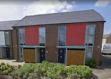 Thumbnail 3 bedroom semi-detached house for sale in Southwell Close, March, Cambridgeshire