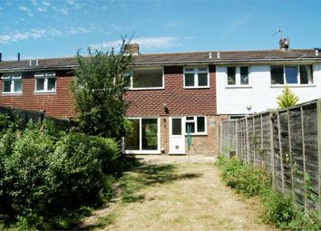 Thumbnail 3 bed terraced house to rent in Lynholm Road, Polegate, East Sussex