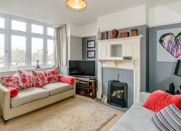 Thumbnail 3 bed semi-detached house for sale in Kingsmead Road, High Wycombe, Buckinghamshire